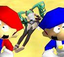SM64 Bloopers: We Killed Miku!!