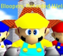 SM64 Bloopers: A Retarded Welcome