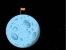 S03M04 moon with Nick flag.png