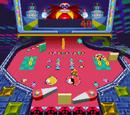 Pinball Stage