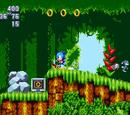 Angel Island Zone (Sonic Mania)