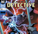 Detective Comics Vol.1 984
