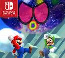 Mario & Luigi: l'Assedio Dimensionale