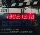 Ozann23/Photos de tournage Riverdale - Saison 3 - 2018/2019