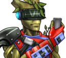 Teen Groot (Earth-TRN562) from Marvel Avengers Academy 003.png
