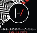 Blurryface Tour