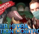 RAZER HYDRA MOTION CONTROLS