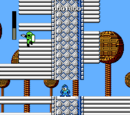 Mega Man screenshots