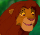 Simba (Rebbystar's Fanfics)