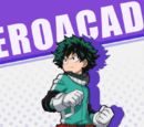 My Hero Academia: Smash Tap