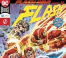 The Flash Vol 5 50