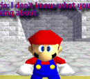 SM64 Bloopers: Dat Damn Can