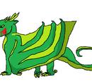 DarkShadowThePhantomWolf/because dragons