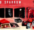 LucyJeveux/Red Sparrow Exclusive Collections