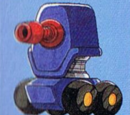 Bomb Tank