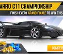 Championship/Sbarro GT1
