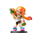 Inkling - Super Smash Bros.