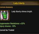 Lady Liberty (accessory)