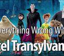 Hotel Transylvania 2 (EWW Video)
