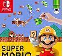 Super Mario Maker for Nintendo Switch
