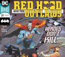 Red Hood and the Outlaws Vol 2 24
