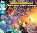Hal Jordan and the Green Lantern Corps Vol 1 48