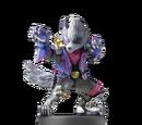 Wolf - Super Smash Bros.