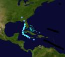 2018 Atlantic Hurricane Season(Lucarius-Live)