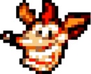 The Huge Adventure Crash Bandicoot Icon.png