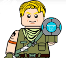 Fortnite Avatar (RealGameTime)