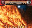 Flamewreathed Dragon