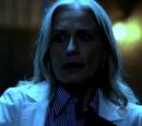 Dr. Giana Luca (CSI: Cyber)