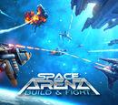 SpaceArena Wiki