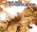 Old Man Hawkeye Vol 1 7