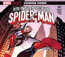 Peter Parker: The Spectacular Spider-Man Vol 1 307