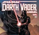 Darth Vader Annual Vol 1 2
