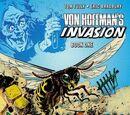 Von Hoffman's Invasion Vol 1 1