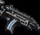 22A5 Heavy Assault Rifle