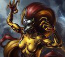 Scream (Klyntar) (Earth-TRN461)