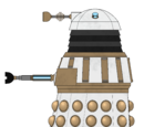 Imperial Daleks (The Man Beyond Time)
