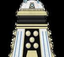 Imperial Dalek Emperor (The Man Beyond Time)