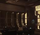Josiah Sieg Executive Apartments (Earth-5875)
