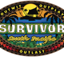 Survivor: South Pacific