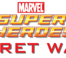LEGO Marvel Super Heroes 3: Secret Wars