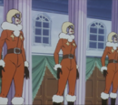 Devil Stars (Gatchaman G-Forces)