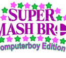 Super Smash Bros: Computerboy Edition