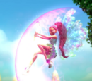 Bubble Aura