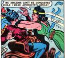 Sky Riders (Wonder Woman)