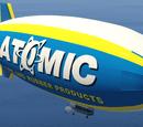 Atomic Blimp