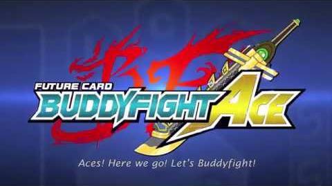 Future Card Buddyfight Ace (Future Card Shin Buddyfight) OP 1 (ENGLISH)-1531573388